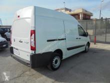 Bilder ansehen Fiat Scudo SCUDO  LH2 2.0 M-JET FURGONE MAXI PASSO LUNGO TETT Transporter/Leicht-LKW