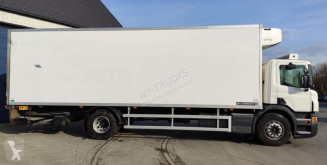 Voir les photos Camion Scania P 320 Frigo / Leasing