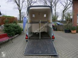 Vedere le foto Veicolo commerciale Schmidt Vollpoly 2 Pferde mit Sattelkammer