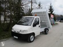 Zobaczyć zdjęcia Pojazd dostawczy Citroën Jumper 2.5 D
