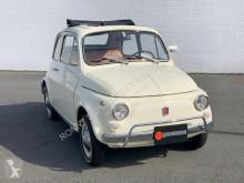 Voir les photos Véhicule utilitaire Fiat 500 L Typ. 110 F Berlina L Typ. 110 F Berlina