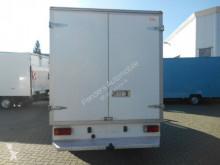 Voir les photos Véhicule utilitaire Peugeot Boxer Koffer HDi Doppelkabine **AHK**