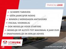 Преглед на снимките Лекотоварен автомобил Opel Vivaro € 116,- p/m* 1.6 CDTI 116 pk Airco/Inrichting/Bluetooth