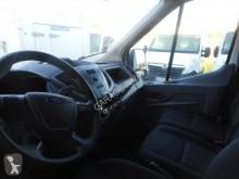 Voir les photos Véhicule utilitaire Ford Transit 2.2 TD 155