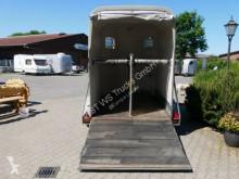 Voir les photos Véhicule utilitaire Böckmann Cavallo Spezial 2 Pferde