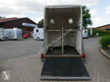 Voir les photos Véhicule utilitaire Böckmann Comfort 2 Pferde mit SK