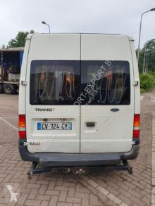 Voir les photos Autobus Ford 125 T330