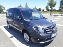 Voir les photos Véhicule utilitaire Mercedes Citan 109 CDI Long Select Euro6