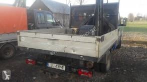 Voir les photos Véhicule utilitaire Iveco Iveco Daily 35C14 samochód z HDS