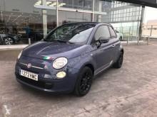 Voir les photos Véhicule utilitaire Fiat 500