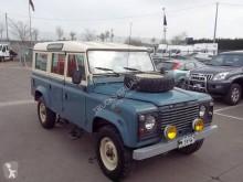 Voir les photos Véhicule utilitaire Land Rover Defender 110
