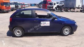 Voir les photos Véhicule utilitaire Seat Ibiza 1.9 TDI (AIRCO / CLIME)