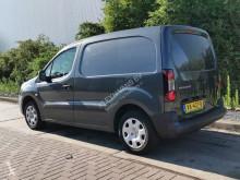 Voir les photos Véhicule utilitaire Peugeot Partner 1.6 e-hdi ac 3-zits!