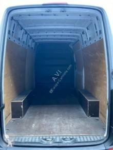 Voir les photos Véhicule utilitaire Mercedes Sprinter 211 CDI