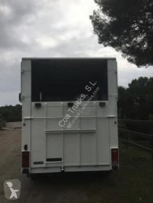 Voir les photos Véhicule utilitaire Renault Master Furgoneta Carnet B con rampa trasera