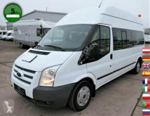 Zobaczyć zdjęcia Pojazd dostawczy Ford Transit Transit FT 300L Trend LINEARLIFT KLIMA TEMPOMAT
