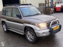 Zobaczyć zdjęcia Pojazd dostawczy Mitsubishi Pajero Pinin 4x4 Airco 5 Doors Clean Car
