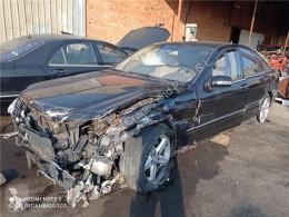 Zobaczyć zdjęcia Pojazd dostawczy Mercedes Nucleo Abs Mercedes-Benz Clase S Berlina (BM 220)(1998->) 3.2 32