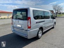 Voir les photos Véhicule utilitaire Fiat Scudo Panorama