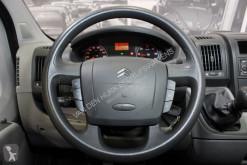 Voir les photos Véhicule utilitaire Citroën Jumper 2.2 HDI DC Rolstoel grijs kenteken invalide vervoer MARGE Cruise/Airco