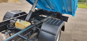 Voir les photos Véhicule utilitaire Renault Maxity 130
