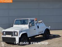 Voir les photos Véhicule utilitaire Land Rover Defender 2.4 TD4 Takelwagen Bergingswagen Autotransporter Towtruck A/C