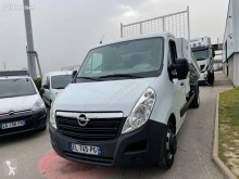 Voir les photos Véhicule utilitaire Opel Movano CDTI 125