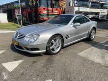 Zobaczyć zdjęcia Pojazd dostawczy Mercedes Classe SL 55 AMG / V8 KOMPRESSOR / 78.037 KM