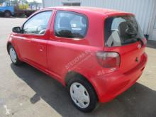 Voir les photos Véhicule utilitaire Toyota Yaris 1.4 D4D , Airco
