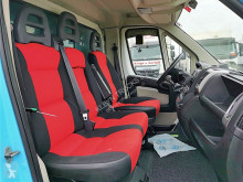 Vedere le foto Veicolo commerciale Fiat Ducato 35 2.3 mj motor defect kapu
