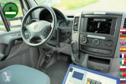 Voir les photos Véhicule utilitaire Mercedes Sprinter Sprinter 519 CDI KRANKENWAGEN 7GTRONIC EEV AUTOM