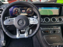 Zobaczyć zdjęcia Pojazd dostawczy Mercedes E 63 AMG 4M+DISTR+PANO+DAB+ WIDE+360°+M-BEAM+SHZ