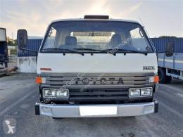 Zobaczyć zdjęcia Pojazd dostawczy Toyota Dyna 300
