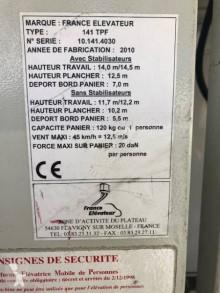 Zobaczyć zdjęcia Pojazd dostawczy Renault Master Traction 120 CDI