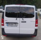 View images Mercedes Vito 109 CDI van