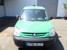 Zobaczyć zdjęcia Pojazd dostawczy Peugeot Partner 1.6 HDi , Airco
