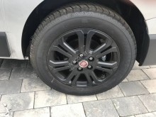 Преглед на снимките Лекотоварен автомобил Fiat Talento