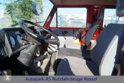 Преглед на снимките Лекотоварен автомобил Volkswagen LT 50 Feuerwehrauto Pumpe Wilhelm Schlingmann