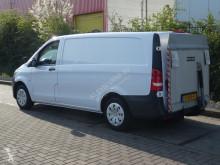 Vedeţi fotografiile Vehicul utilitar Mercedes Vito 114 CDI ac automaat laadklep