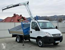 Zobaczyć zdjęcia Pojazd dostawczy Iveco  Daily 35C18 *Kipper 3,10m+Kran * Topzustand!