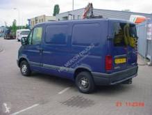 Ver as fotos Veículo utilitário Opel Movano