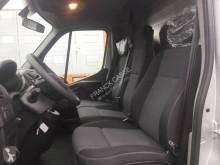 Преглед на снимките Лекотоварен автомобил Nissan NV400