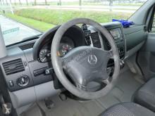 Преглед на снимките Лекотоварен автомобил Mercedes Sprinter 318 cdi maxi, l3h2, 2x z
