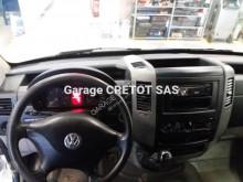 Voir les photos Véhicule utilitaire Volkswagen Crafter 109 TDI
