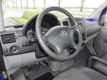 Voir les photos Véhicule utilitaire Mercedes Sprinter 516 CDI 4x4 kipper nido