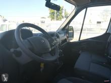 Zobaczyć zdjęcia Pojazd dostawczy Renault Master III CCB 145CV BENNE COFFRE