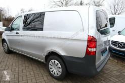 Vedeţi fotografiile Vehicul utilitar Mercedes Vito 116 CDI LANG|EURO6|7G-TRONIC|NAVI|AC|KAMERA
