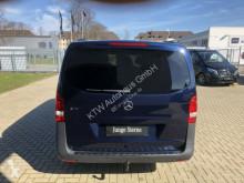 Voir les photos Véhicule utilitaire Mercedes Vito 116TourerPro Kombi,Extralang,EUR6DTEMP,AHK