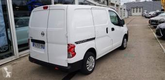 Voir les photos Véhicule utilitaire Nissan NV200 1.5 DCI 90