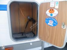Voir les photos Véhicule utilitaire nc Alaska Tuev 05/21 Dusche/WC Sat/TV Solar Markise